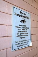 oeil, responsabilité, signe
