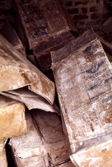 贮存, 马拉硫磷, 粉末, 条件, 增加, 真皮, 暴露