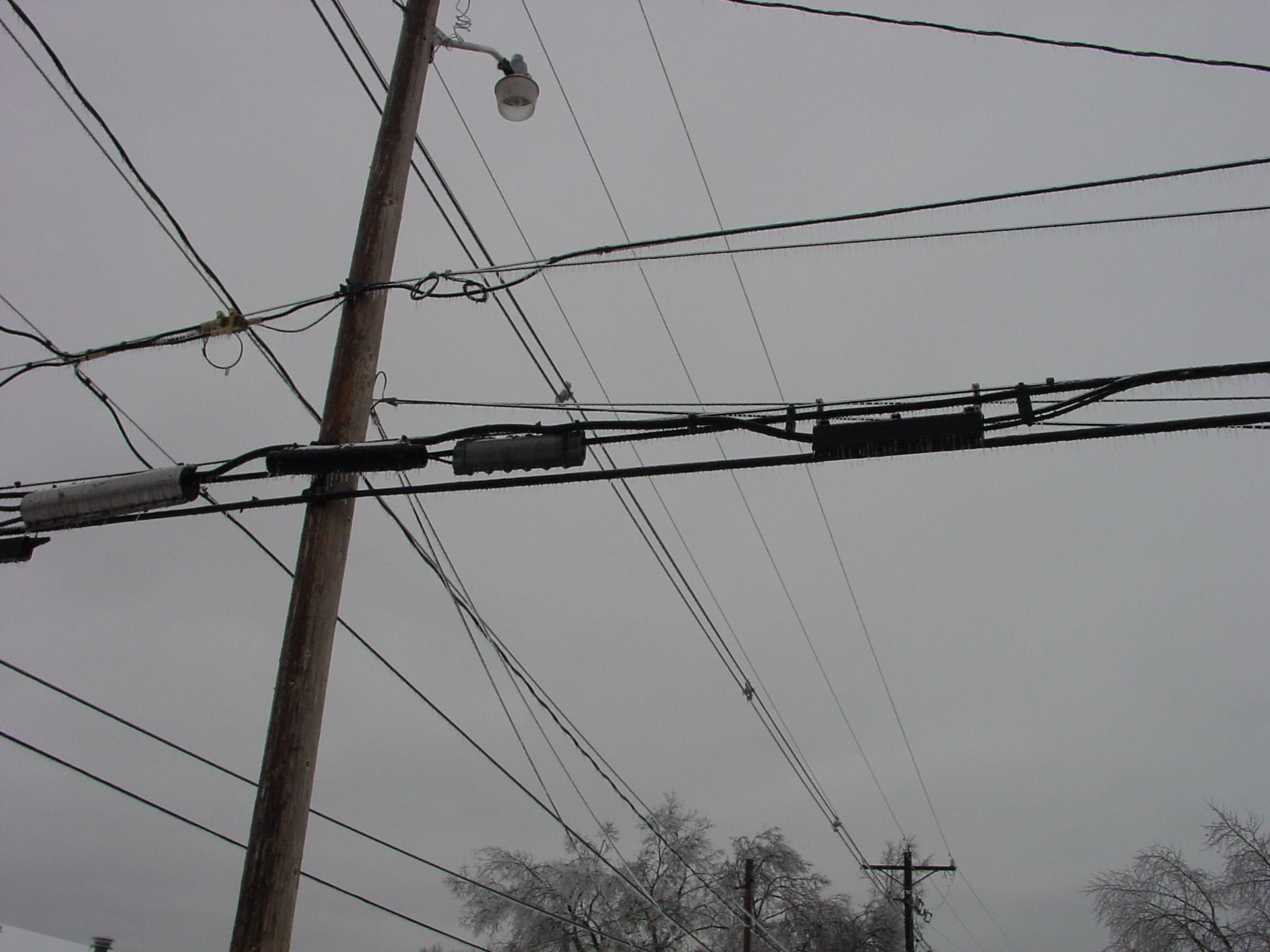 Free Picture Telephone Wires Connection Wiring