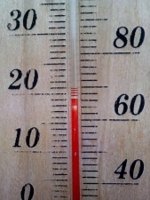 thermometer, temperature