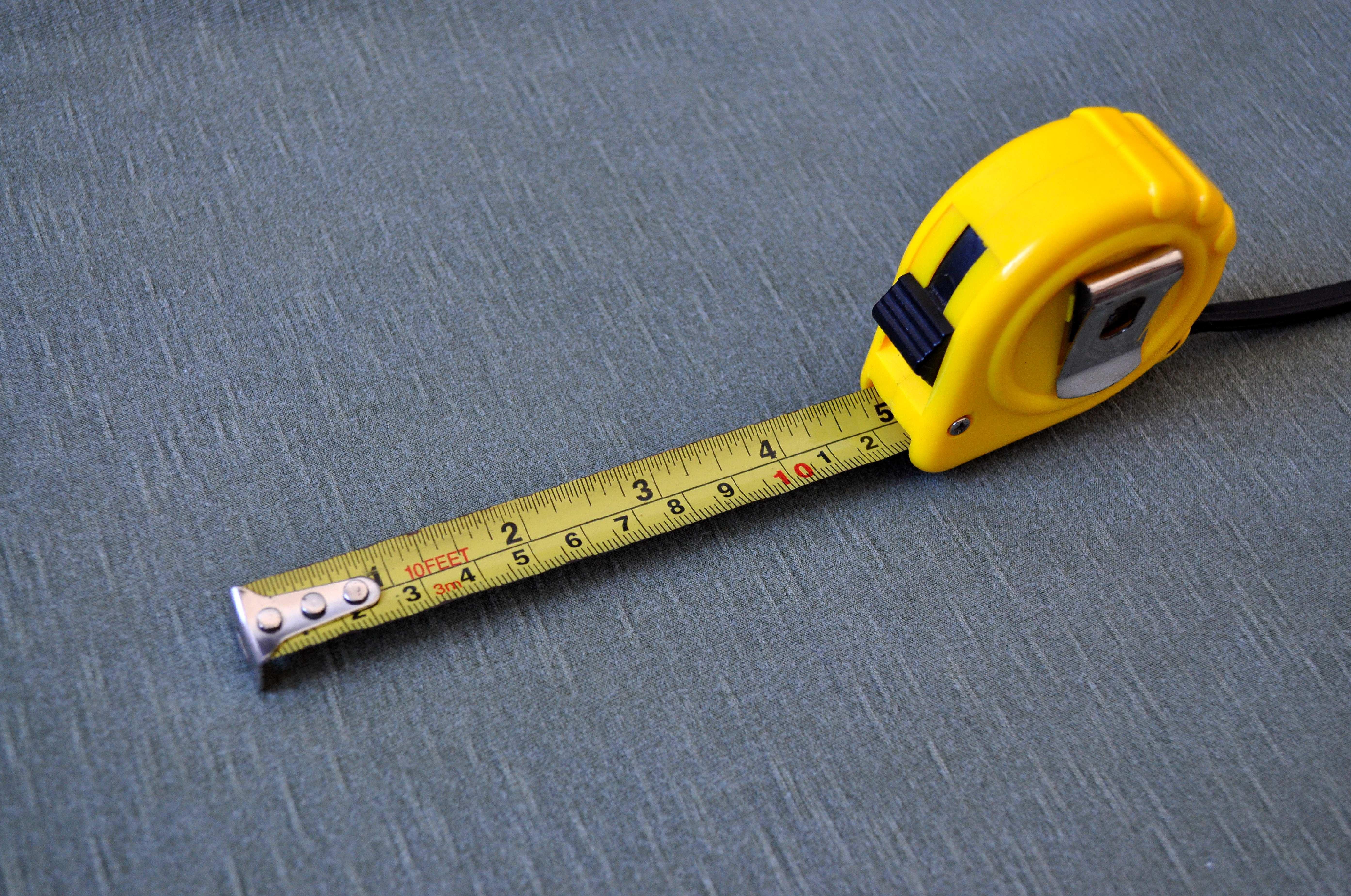 Free photograph; hand, meter, tool