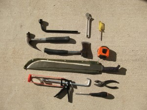 tools, screwdriver, saw, mechanic, wrench, pliers