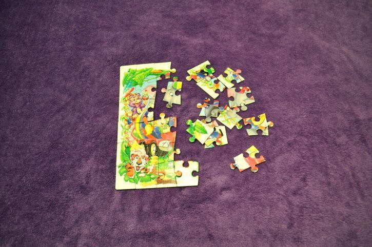 jigsaw, puzzles