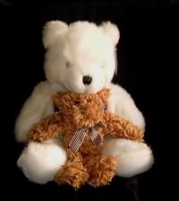 Teddy, abbracci, giocattolo
