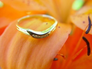 wedding, ring