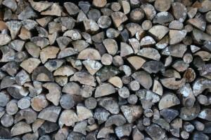 wood, log