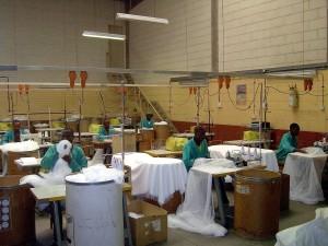 África, los fabricantes, el acceso, la tecnología