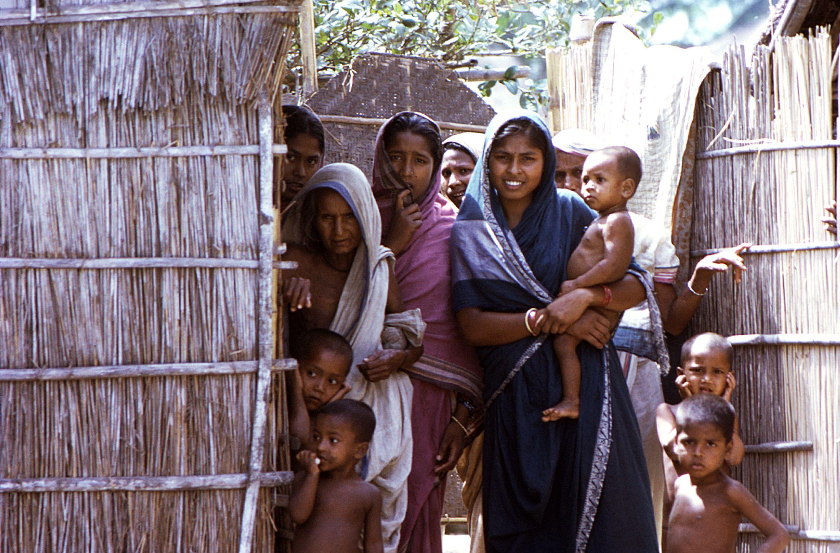 Free Picture Children Nandail Upazila Subdivision