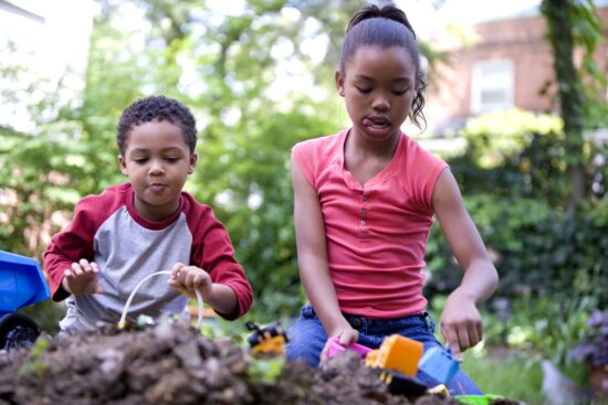 details, photo, young, African American, children, play