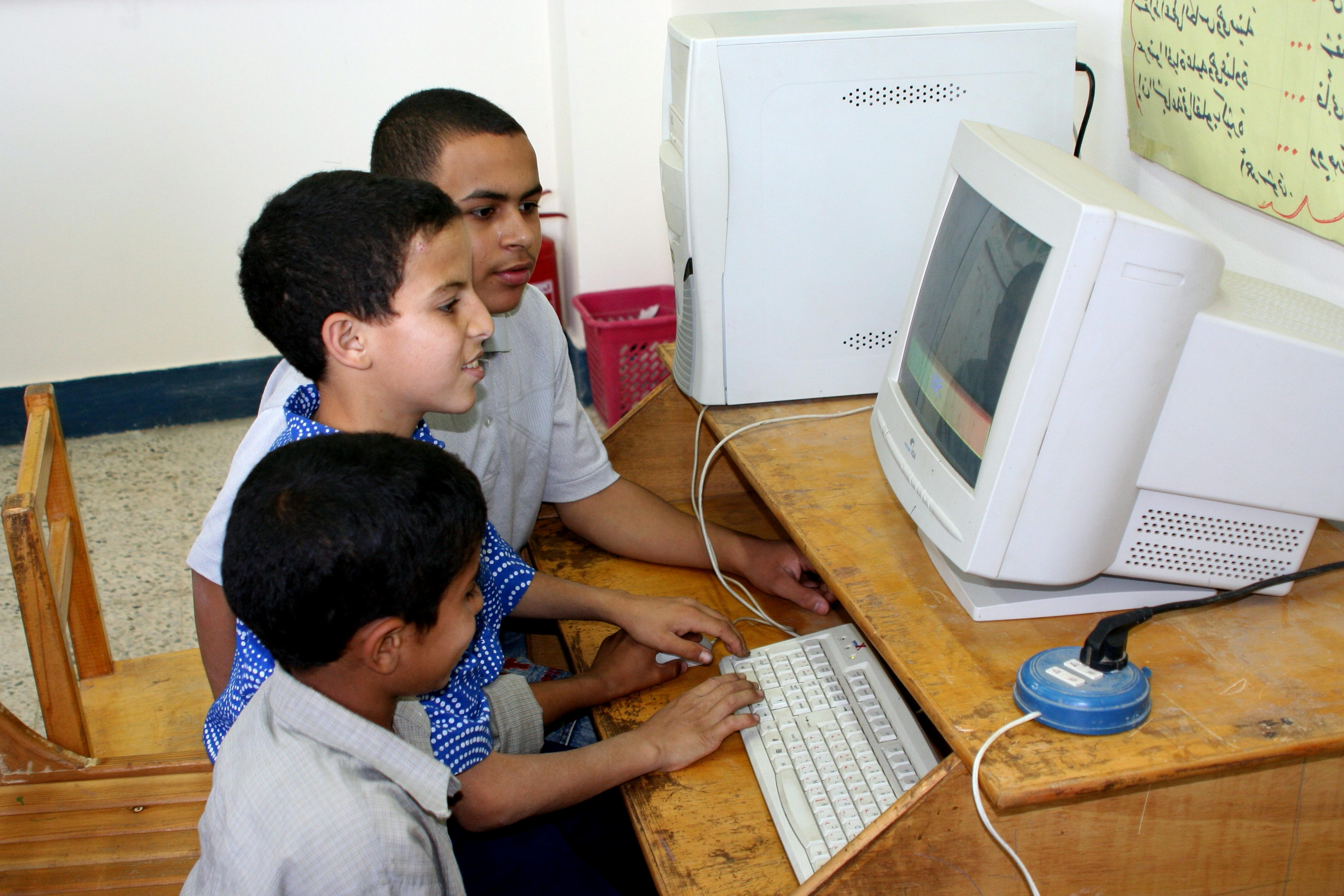 Worksheet Educational Computer Programs For Kids free picture education program computers egypt school children children