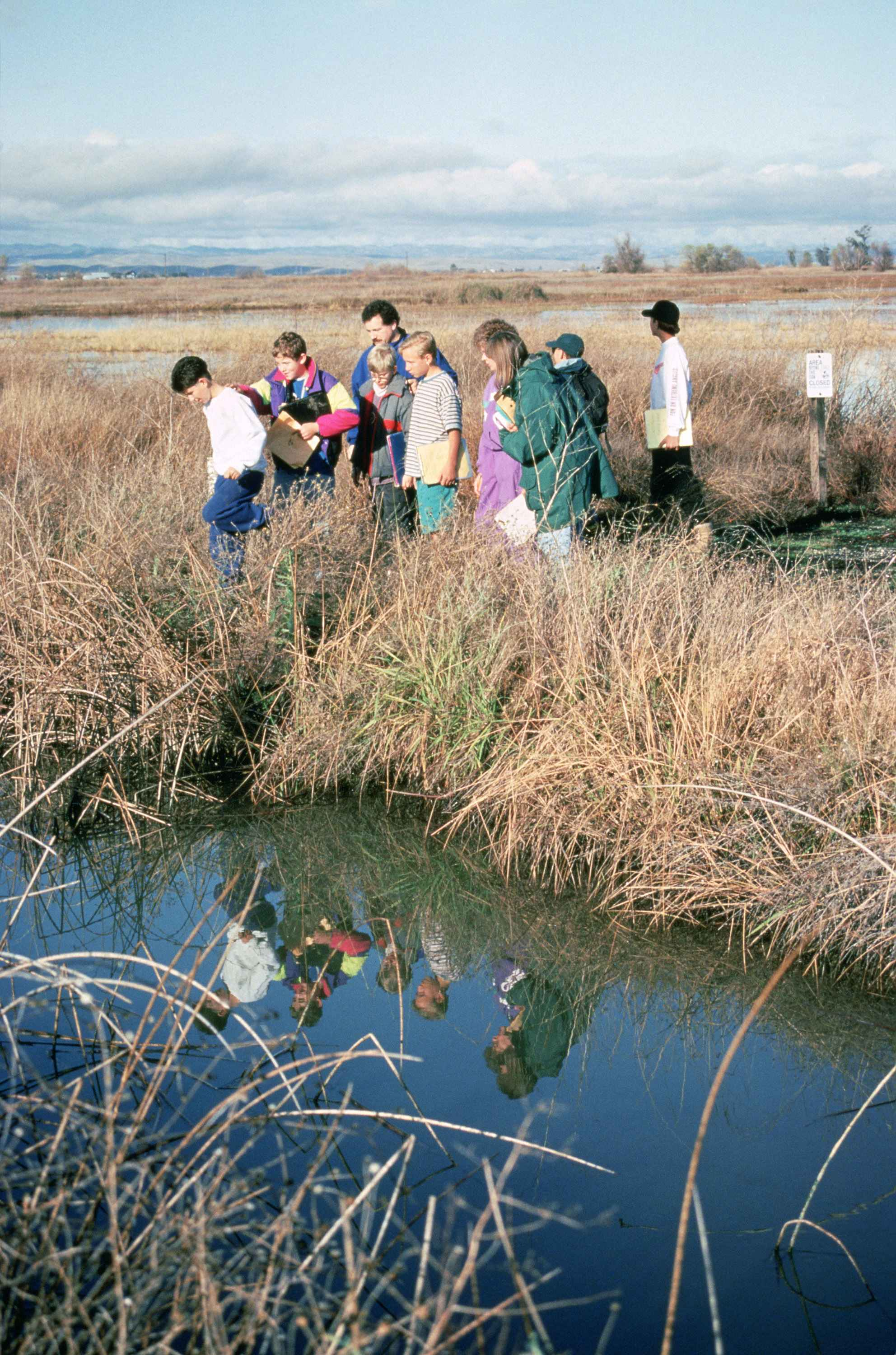 Free Picture Environmental Education Children