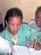 ethiopia, girls, education