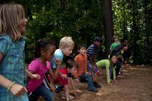 kids, race