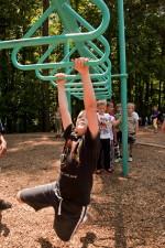 kids, playground