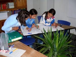 roma, communauté, groupe, la Bulgarie, de la transformation, l'école, l'apprentissage, le centre