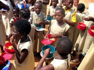 stipendija, program pomaže, djevojke, ruralnog, Benin