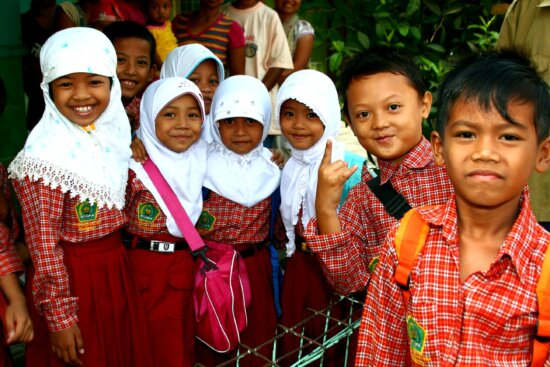 students, boys, girls, learning, education, project