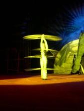 Cirkus, performer, show