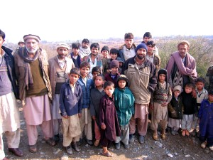 chaprochoshal, village, members, relocated, earthquake, receive, water, filters, water
