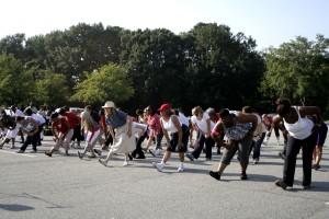 dance, street