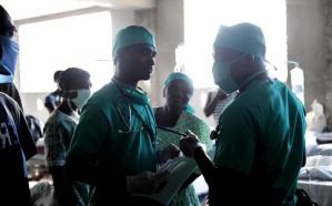 medici, ospedale