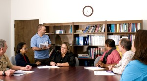 education, meeting
