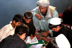 ember, Pakisztán, fiúk, játék