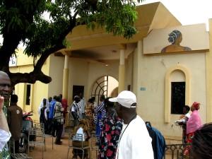 parlamentaariset vaalit pidettiin, Kati, Mali
