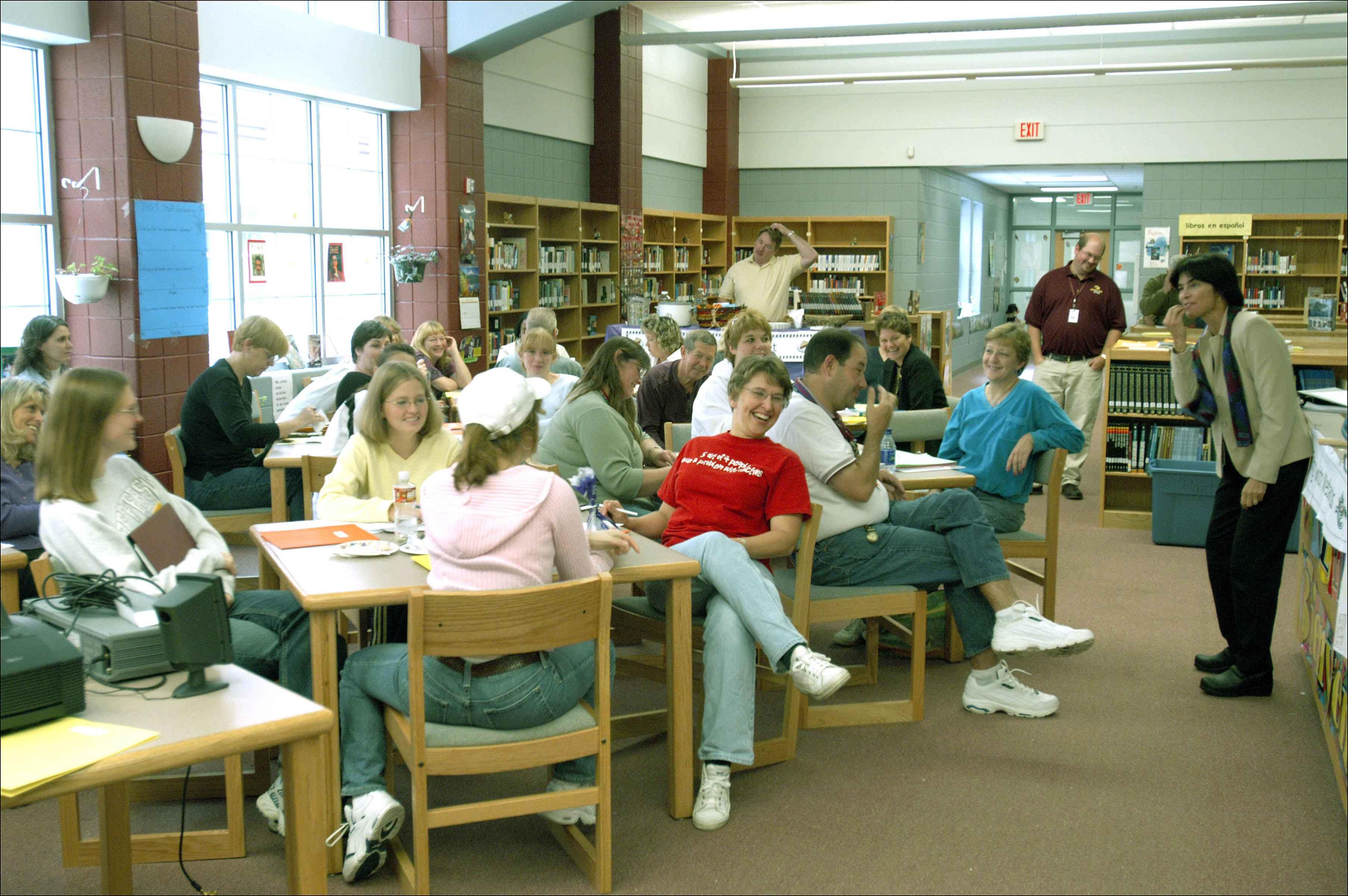 essays on public education