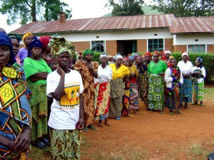 oameni, Republica Democrată Congo