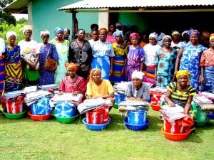 tradisional, bidan, menerima, bersih, pengiriman, kit, kondisi, hamil, ibu, bayi