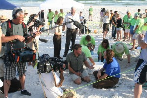 crew, shooting, documentary