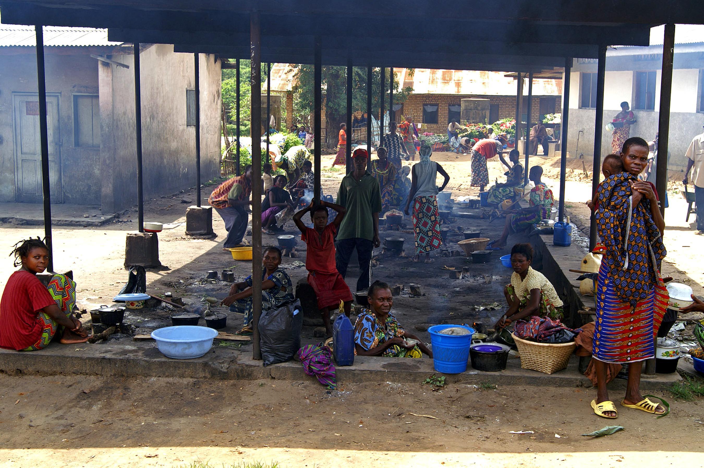 Kinshasa se datoreaza femeii - Meniu de navigare
