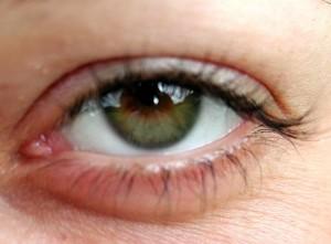 eye, opened, close