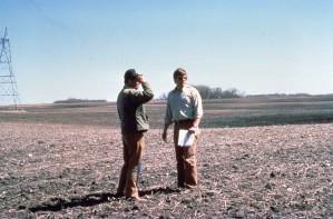 poljoprivrednici, razgovarati, poljoprivreda, poljoprivredna