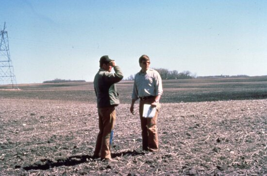 farmers, talk, farming, agricultural, land