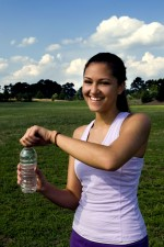 drink, refreshing, water