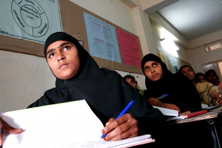 l'éducation, les femmes, l'Inde