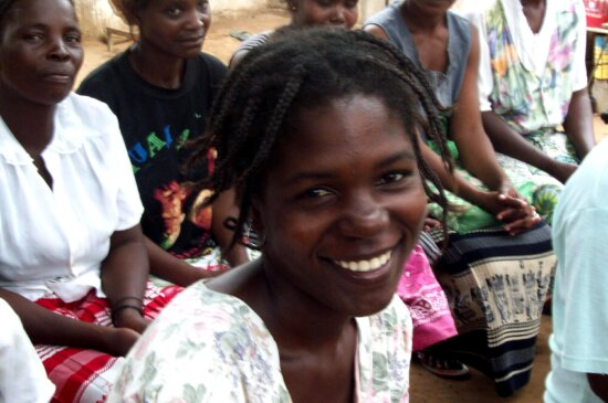 participants, adult, literacy, program, Luanda