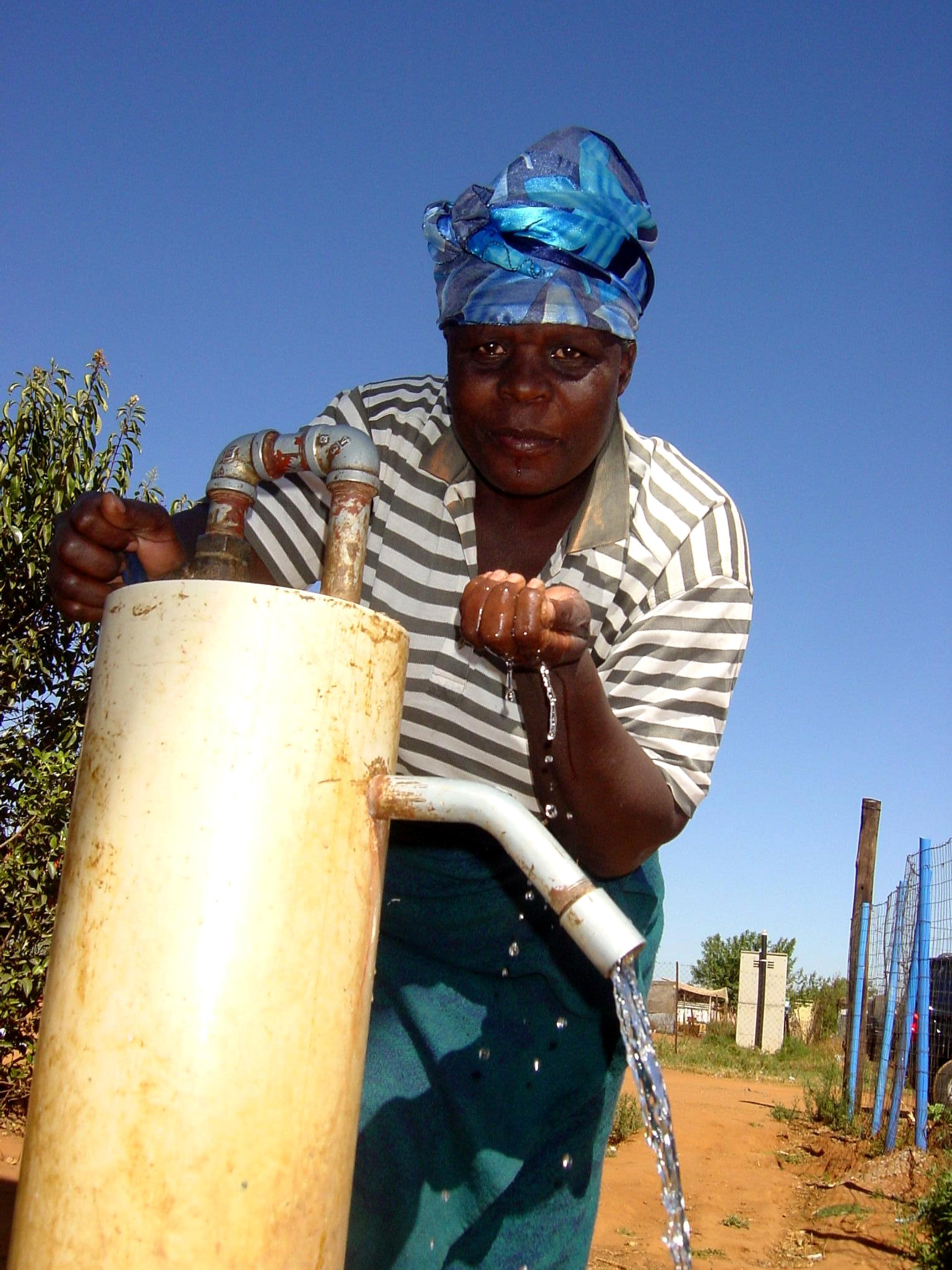 Johannesburg south africa women