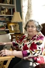 kvinde, arbejde, laptop, computer