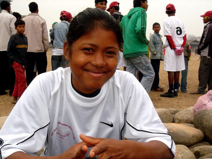ungdom, klubber, unge, folk, forum, uttak, handling, bokfører, konflikt, Nepal