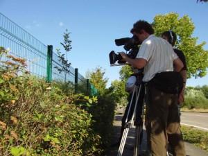 film, crew, action