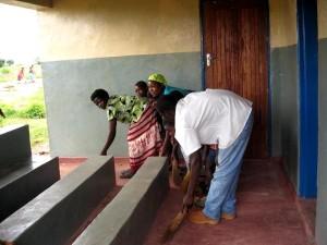 sljedeće, za mlade, klubova, olovo, zajednice, članovi, Malawi