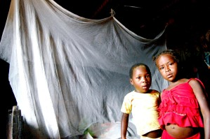 malaria, community, project, bed, nets