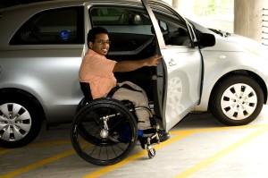 zostavené, skladacie, invalidný vozík