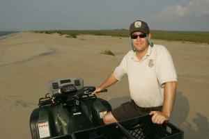 beach, patrol, men, terrain, vehicle