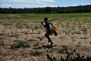 kuraklık, etkiler, sağlık, tarım, Madagaskar