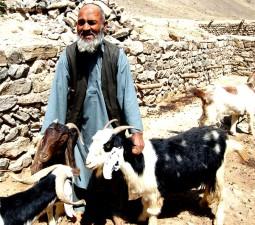 khodaar, herdsman, village, Sumdara, Badakhshan