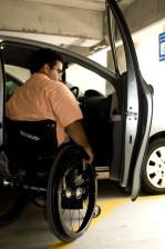 Laki-laki, manuver, tubuh, kursi roda, kursi